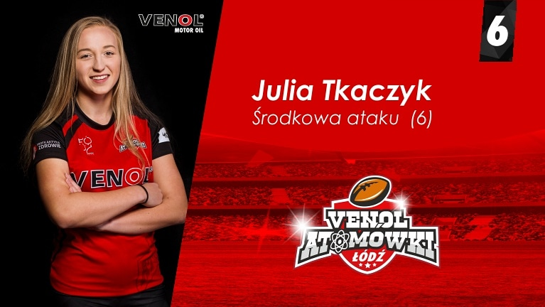 Julia Tkaczyk