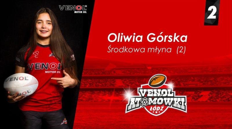 Oliwia Górska