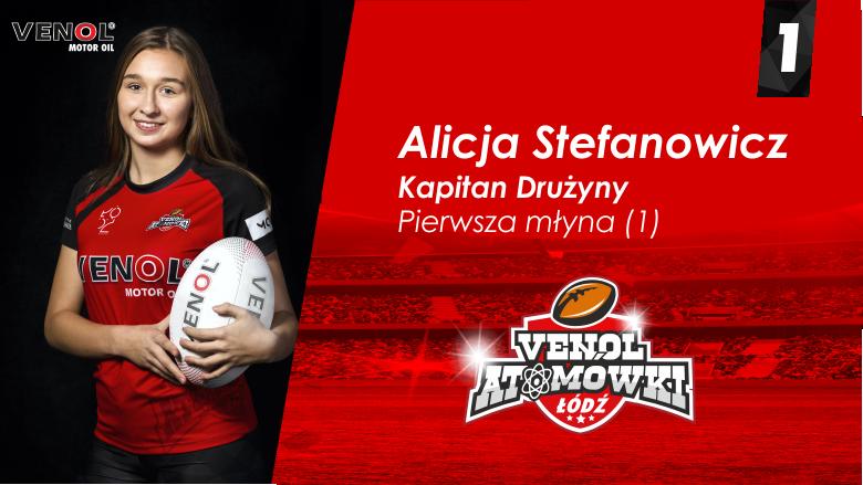 Alicja Stefanowicz