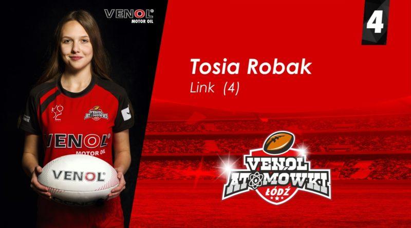 Tosia Robak