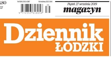 Dziennik Łódzki 27.09.2019